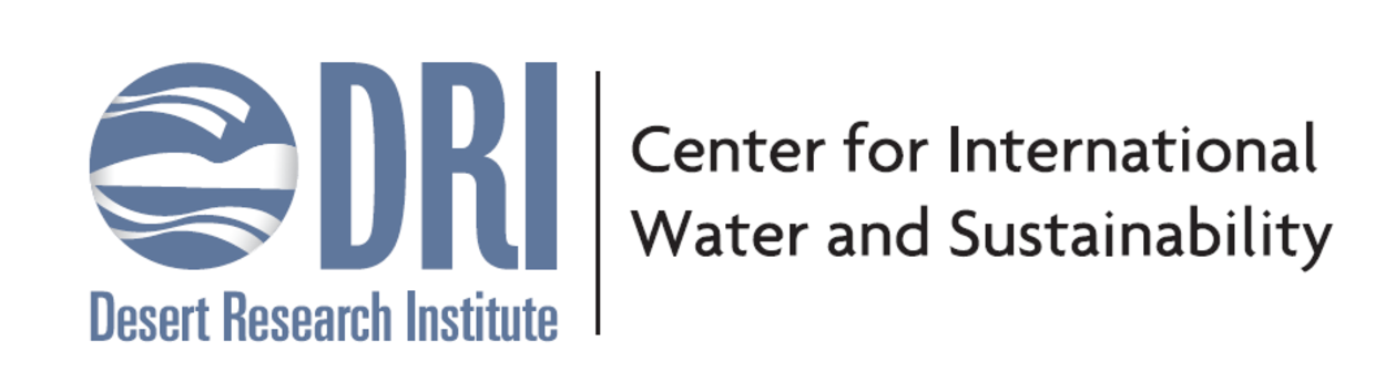 Center for International Water and Sustainability