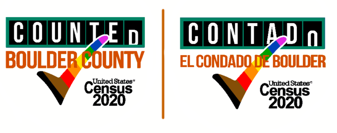 U.S. Census, Boulder County info