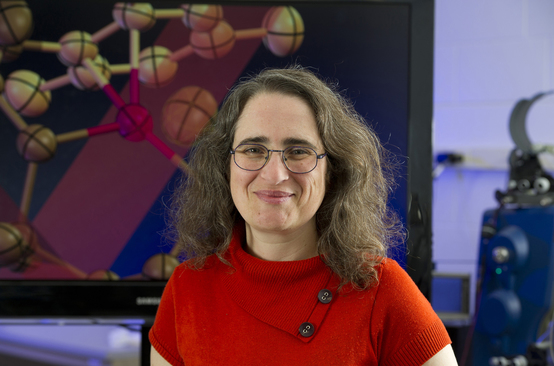 Marya Lieberman