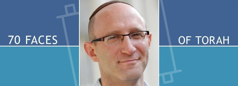 70 Faces-Rabbi Daniel Klein