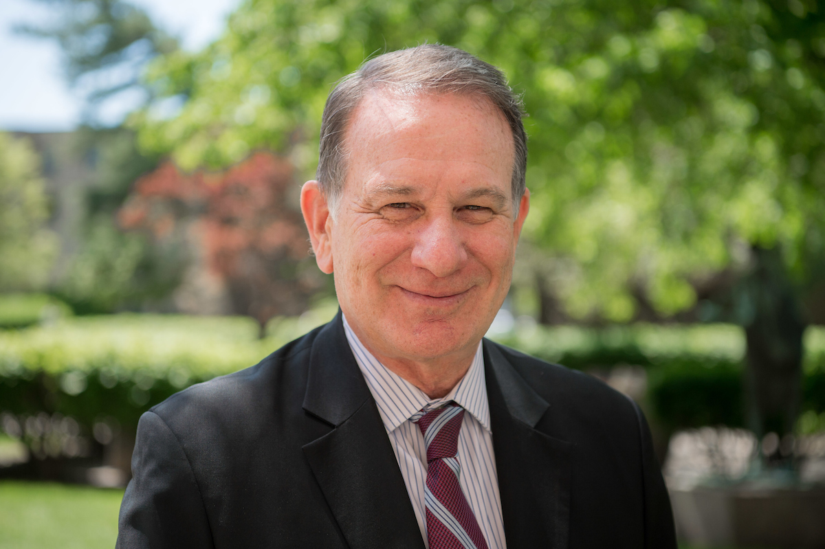 Bernard Nahlen, EIGH Director