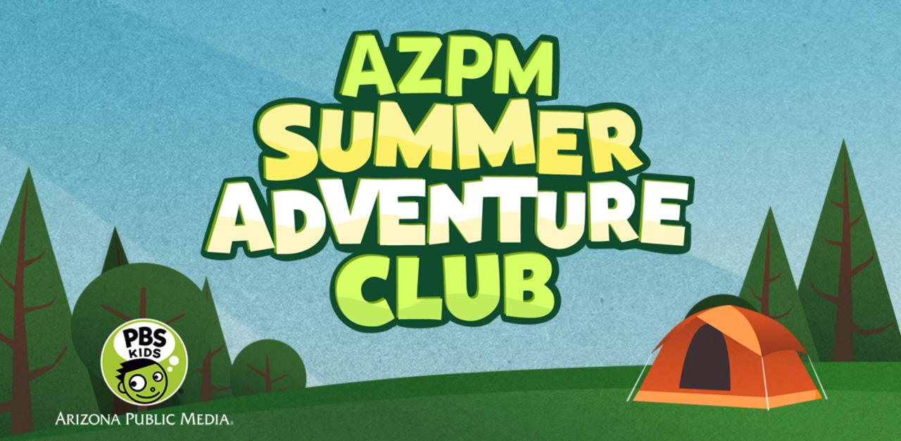 AZPM Summer Adventure Club