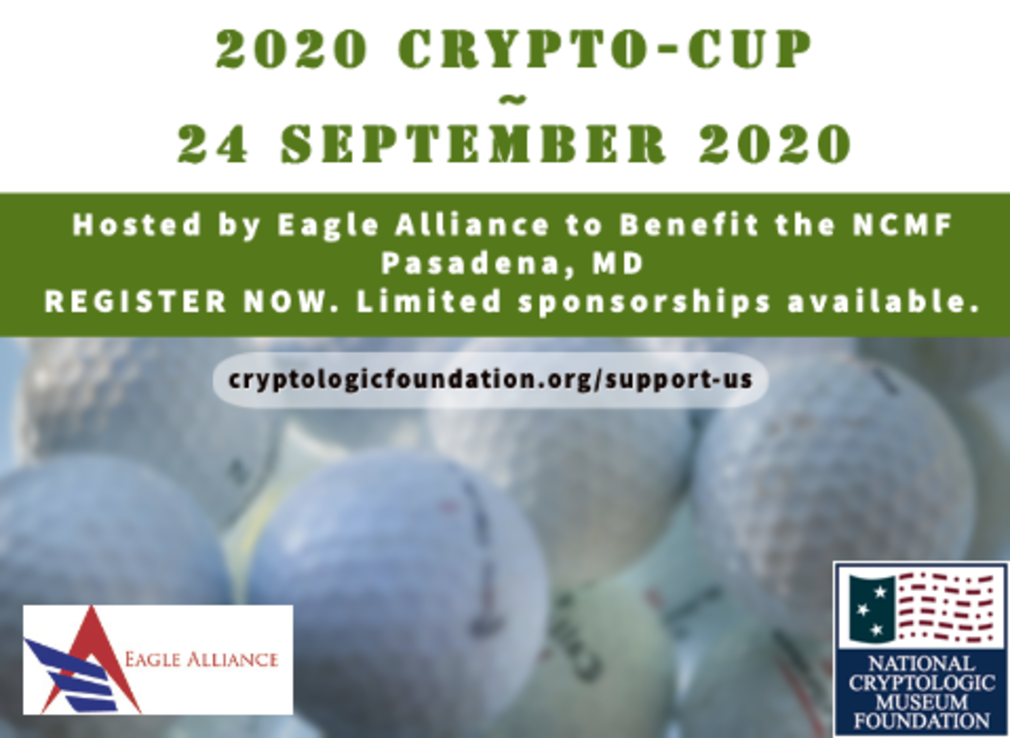 Crypto Cup 2020