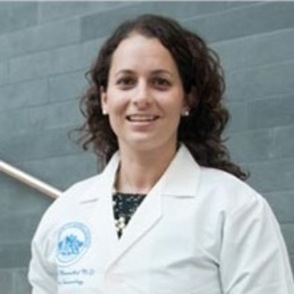 Dr. Kim Blumenthal