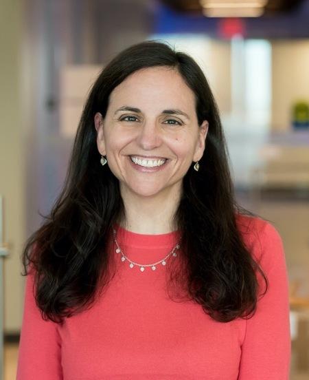 Dr. Jennifer Temel