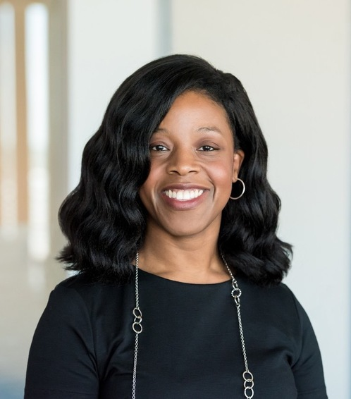 Dr. Erica Warner