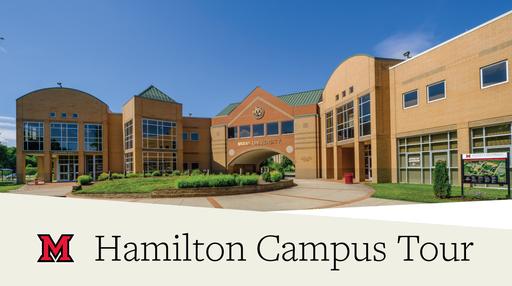 Hamilton Campus Tour