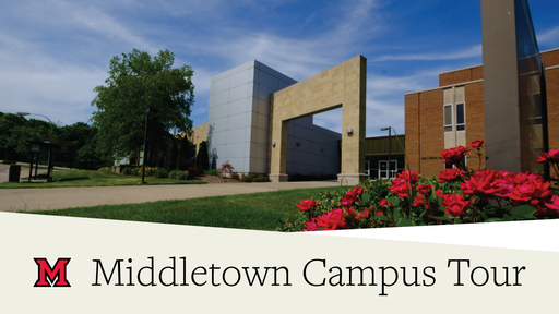 Middletown Campus Tour