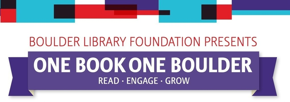 One Book, One Boulder