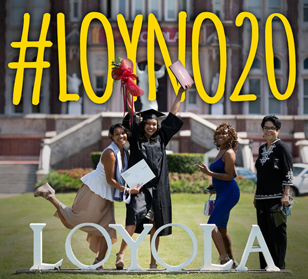 #LOYNO20