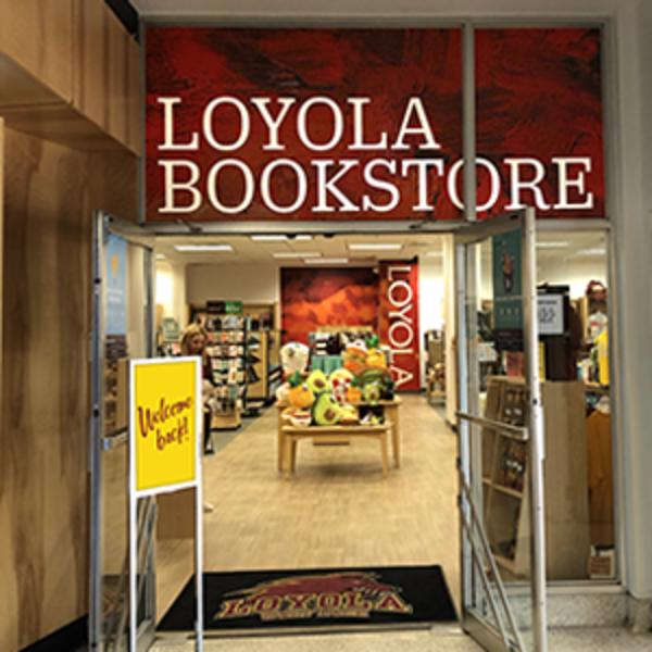 Loyola Bookstore