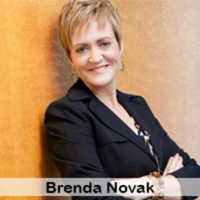 Brenda Novak portrait