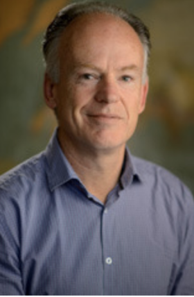 Professor Mark McKenna