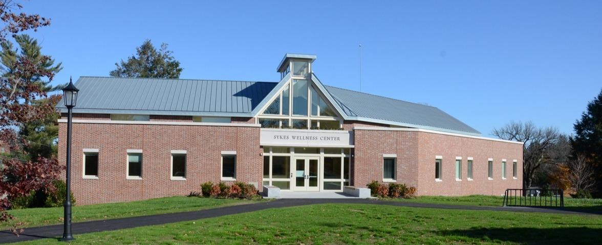Sykes Wellness Center