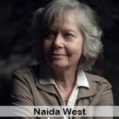 Naida West Portrait