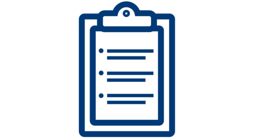 Waitlist Icon Campus Directory Button