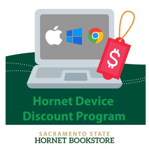 Hornet Laptop Discount Program website
