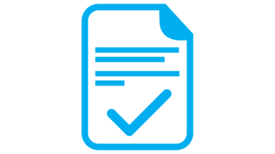 Library Guides & FAQs Icon Button