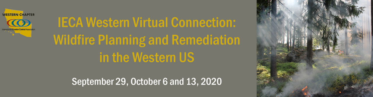 IECA Western Virtual Connections