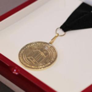 Chancellor Professor Medal