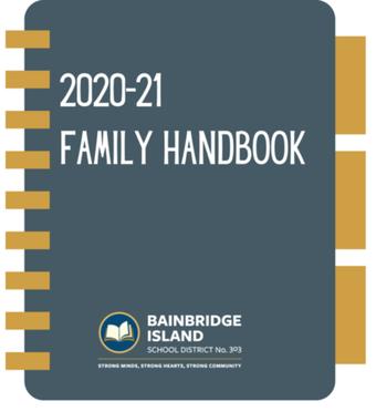 2020-21 Family Handbook