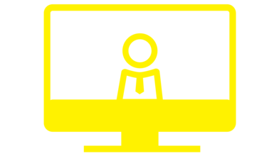 Express Counseling Icon Button