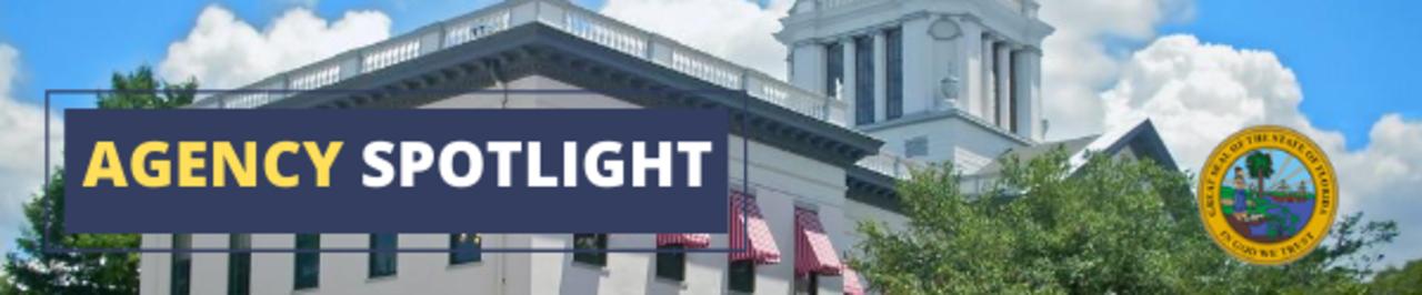 Agency Spotlight banner