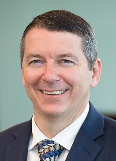 DEP Secretary Patrick McDonnell