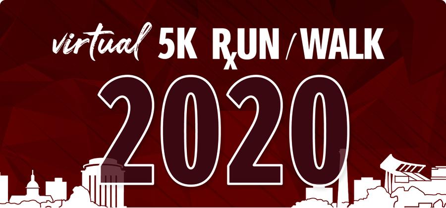 Virtual 5K Run/Walk 2020