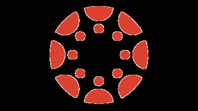 Canvas Logo Button