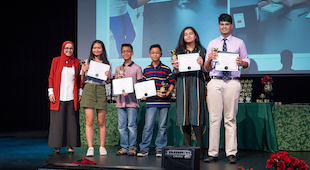 Proyecto Students With Awards