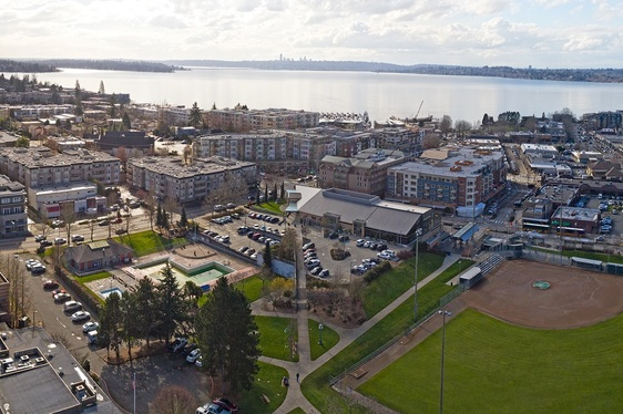 Kirkland attracts new business and investment