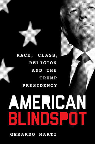 American Blindspot: Race, Class, Religion, and the Trump Presidency