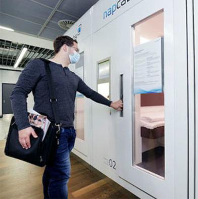 https://www.pax-intl.com/passenger-services/terminal-news/2020/08/13/frankfurt-airport-unveils-sleep-cabins-in-terminal-1/#.X0U2ZC2z3OQ