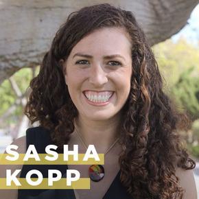Sasha Kopp