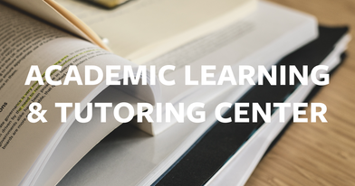Academic Learning & Tutoring Center