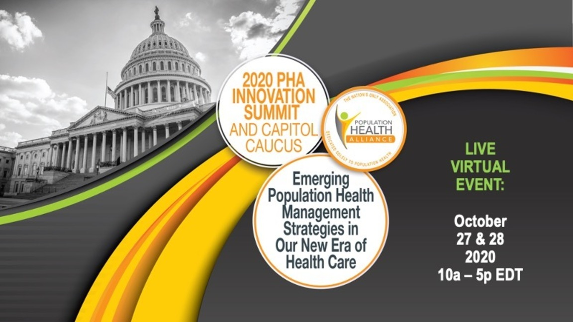 2020 Innovation Summit and Capitol Caucus