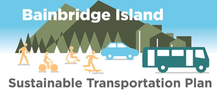 Bainbridge Island Sustainable Transportation Plan