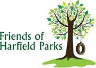Friends of Harfield Parks
