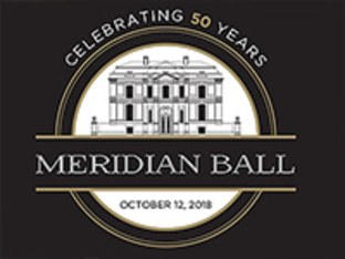 50th Meridian Ball Committee Reception hosted by the Ambassador of Italy