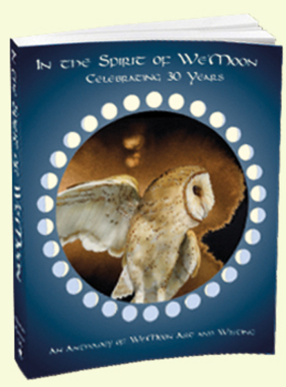 In the Spirit of We'Moon —30 Year Anthology
