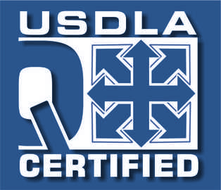 USDLA Standards Logo