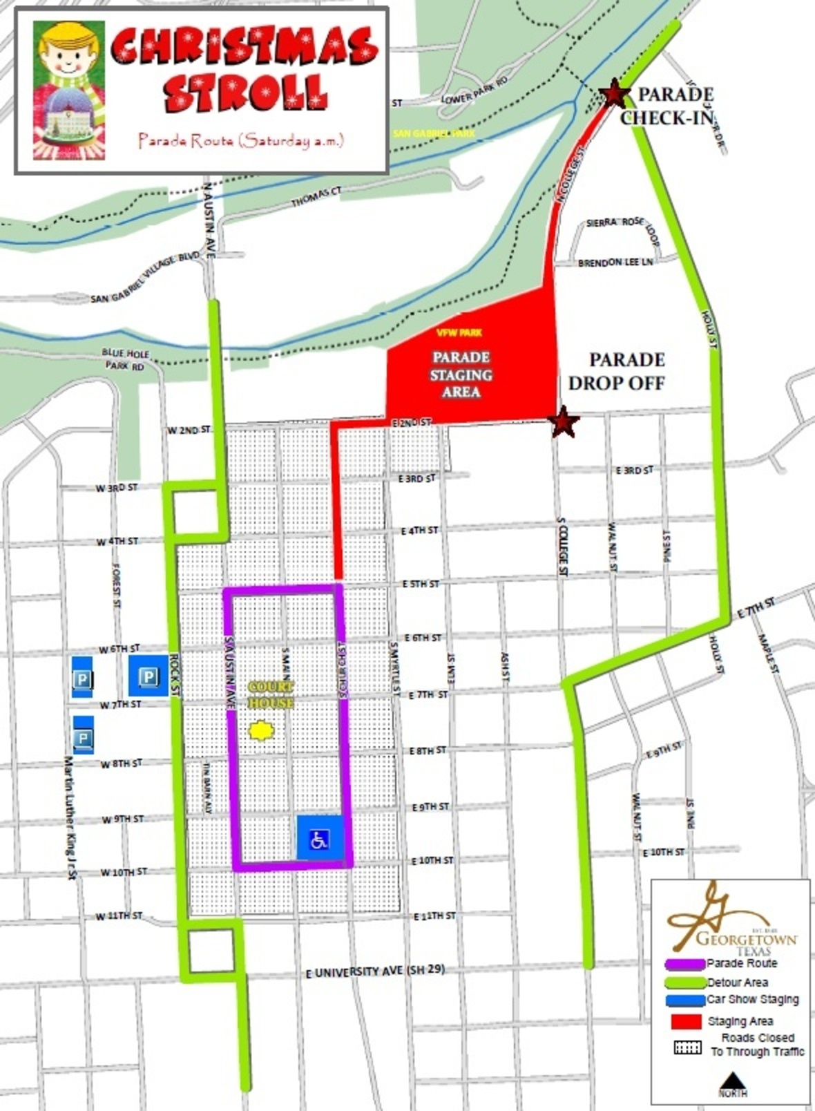 Click here for parade map