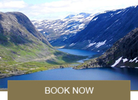 Book Now - Norway and the Fjords