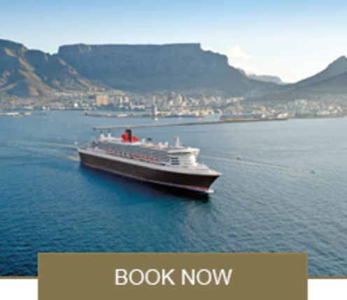 Book Now - Cape Town to Perth