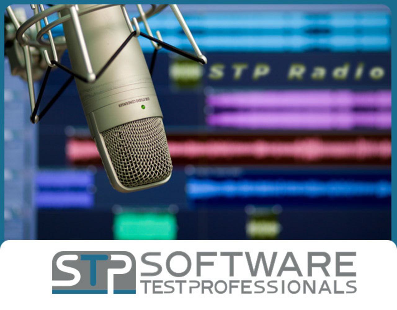 STPCon Keynote Kevin Suraces on STP Radio!