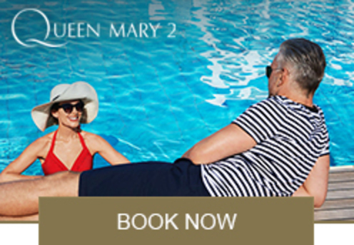 Book Now - Southampton to Cape Town | M103