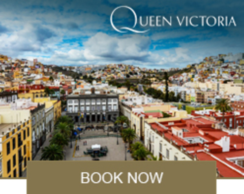 Book Now - Cape Town to Southampton | V109