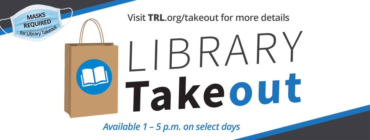 Library Takeout Service