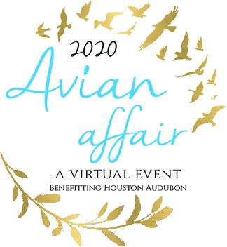 Avian Affair Benefitting Houston Audubon